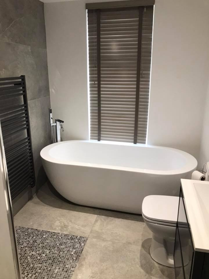 Bathroom Showrooms in Rochdale & Bury, Manchester | Boro Bathrooms
