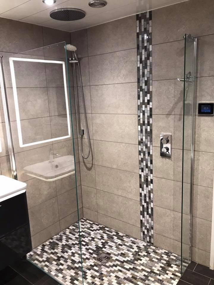 mosaic feature tiles bathroom bathroom showrooms rochdale amp bury manchester boro 19657