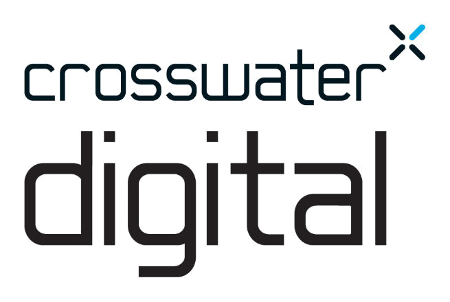 Crosswater digital logo