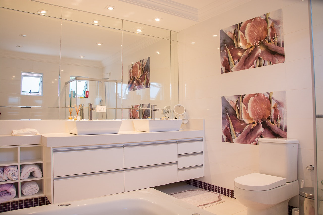 small-bathroom-design -deas
